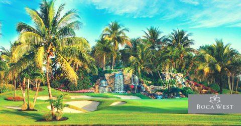 Boca West Golf Club