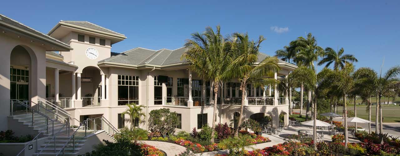 Boca West Golf Club, FL